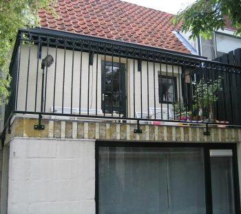 Balkonnen